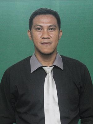 Dasep Iman Sudrajat, S.Pd.