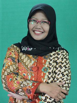 Fitria Novi Yudiyanthi, S.Sos.
