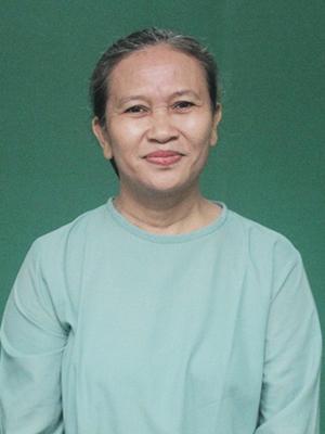 Linceria Sianipar, S.Pd.
