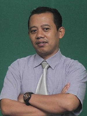 Tandio Prihutomo, S.Pd.