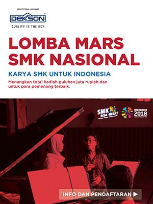 Lomba Mars SMK